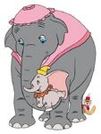 Dumbo-Mrs-Jumbo