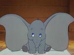 Dumbo-ears