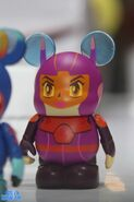Honey Lemon Vinylmation