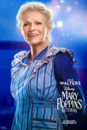 Mary Poppins Returns character poster 5