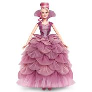Nutcracker and Four Realms Sugar Plum Fairy Doll