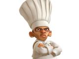 El Chef Skinner