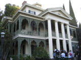 The Haunted Mansion (attraction)