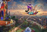 Thomas Aladdin