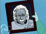 Albert Einstein-Mm
