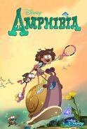 Amphibia S2 poster