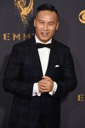 BD Wong Emmys