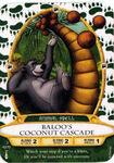 Baloococonutcascade