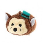 Big Bad Wolf Tsum Tsum Mini