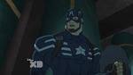 Cap's Shield Uniform AA 05