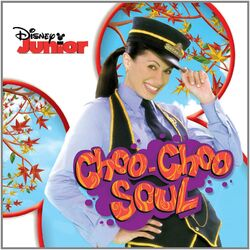 Choo-choo soul disney junior soundtrack
