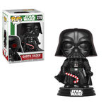 Darth Vader Holiday POP