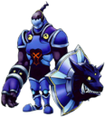 Defender (Art) KHI