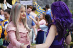 Descendants 3 - Photography - Audrey and Mal
