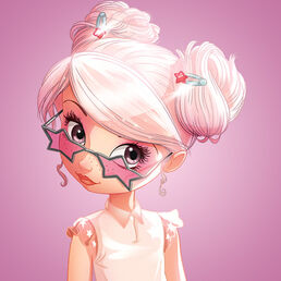 Disney's Star Darlings - Cassie - Profile Picture