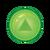 Disney Emoji Blitz - Emoji - Green Memory Sphere