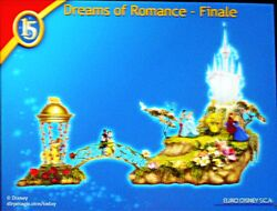 Dreams of Romance 2