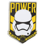 FIrst Order Stomtrooper Pin