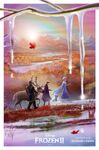 Frozen 2 Dolby poster