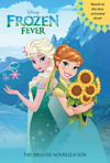 Frozen Fever novel