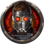 Guardiansofthegalaxy avatar star-lord