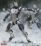 Iron Legion Concept Art1 AoU