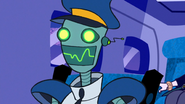KP - Robot Pilot