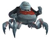 Monsters, Inc. Henry J. Waternoose III