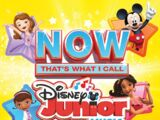 Now That's What I Call Disney Junior Music