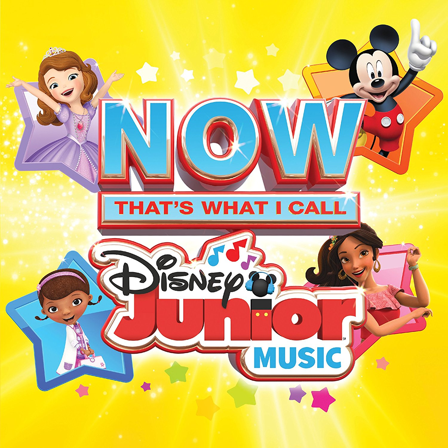 Now That S What I Call Disney Junior Music Disney Wiki