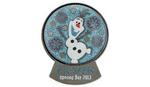 Olaf pin
