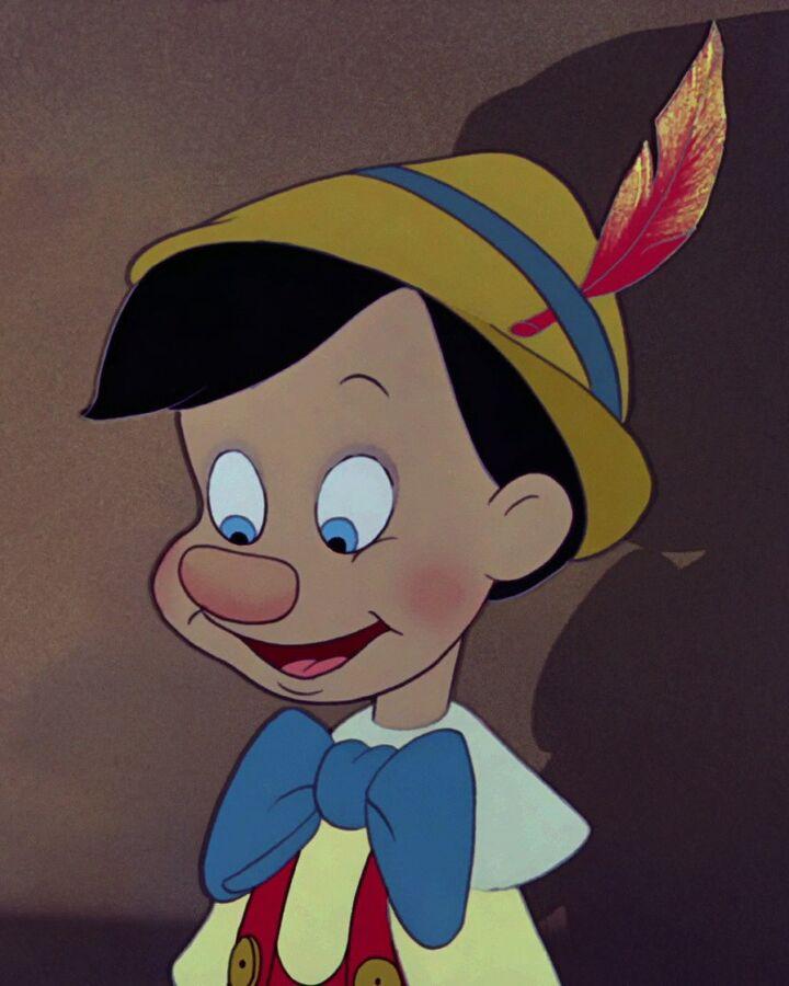 Pinocchio Disney Wiki Fandom