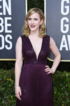 Rachel Brosnahan 77th Golden Globes