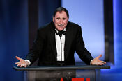 Richard Kind speaks at AFI Awards