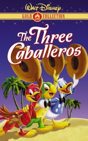 File:TheThreeCaballeros GoldCollection VHS.jpg