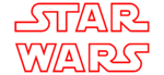 The Last Jedi Transparent Logo