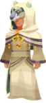 Ursus Faction Leader KHX