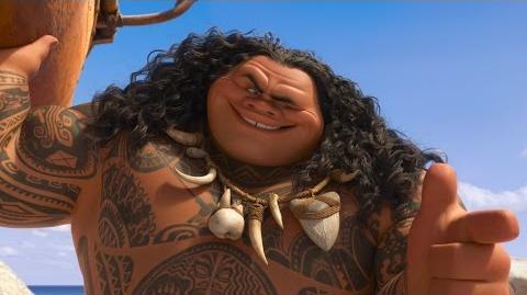 Знакомьтесь с Мауи