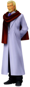 Ansem the Wise KHII