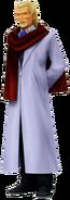 Ansem the Wise KHII
