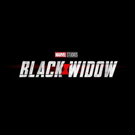 Black Widow Official Logo