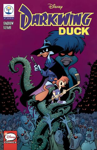 File:Darkwing Duck JoeBooks 7 cover.jpg