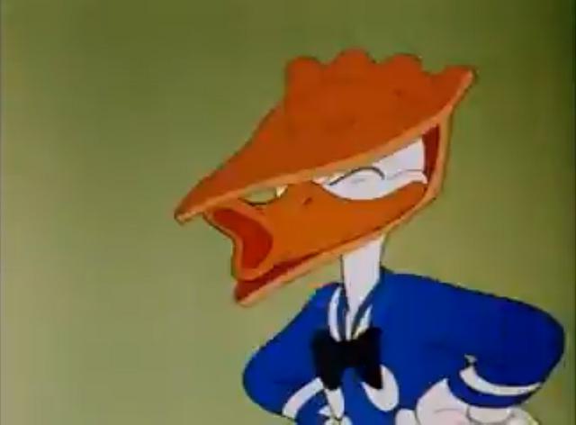 File:Donald Duck the clock watcher 1945 screenshot 2.png