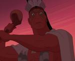 El Jefe Powhatan