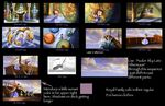 Elena and the Secret of Avalor Storyboard 5