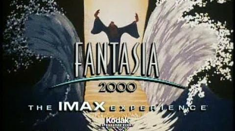 Fantasia 2000 - TV Trailer 2