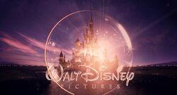 High School Musical 3 - Disney logo