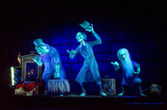 HitchingGhosts