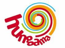 Hungama tv logo