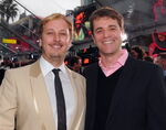 James Bobin and Nick Stoller